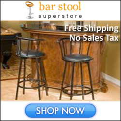 Shop Bar Stools, Co. Today!