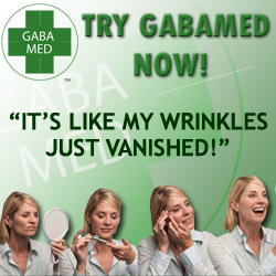 Shop GabaMed.com Today!
