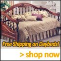 Shop Daybeds, Inc. Today!