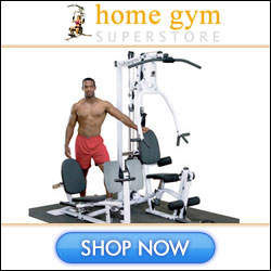 Home Gym Superstore