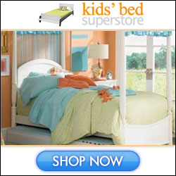 Shop Kids' Beds, Inc. Today!