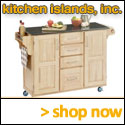 Shop Kitchen Island, Inc. Today!