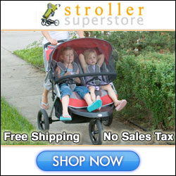 Shop Strollers, Co. Today!