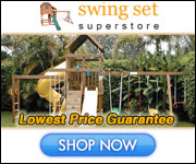 Shop at the Swing Set Superstore Today!