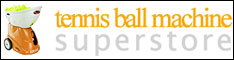 Shop Tennis Ball Machines, Inc. Today!