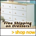 Dressers and Chests.com coupons