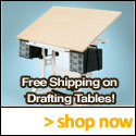 Drafting Tables.com coupons