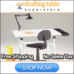 Shop Drafting Tables, Inc. Today!