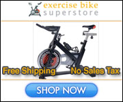 Shop Exercise Bikes, Inc. Today!