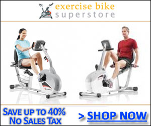 Looking For an Exersise Bike? Look No More You Arrive At The Right Place