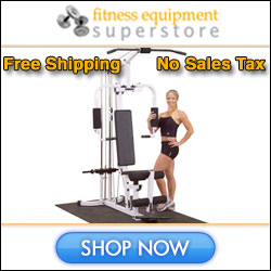 Fitness Equipment Superstore