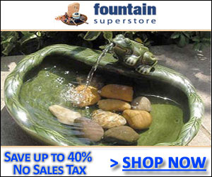 Shop at the Fountain Superstore Today!