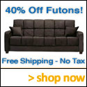 Shop at the Futon Superstore Today!