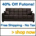 Futon Store.com coupons