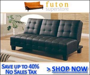 Shop at the Futon Store Today!
