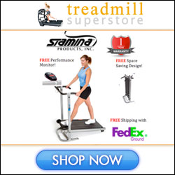 Treadmill Superstore
