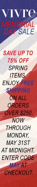 Shop Vivre.com