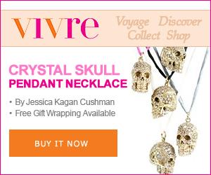 Vivre Jewelry