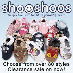 Shop ShooshoosUSA.com Today!