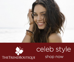 At The Trend Boutique!  We don't just sell trends, we sell the trends you want to wear.