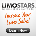 Increase Your Limo Sales with Limostars!
