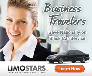 Business Travel at Limostars