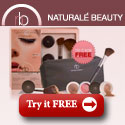 Free Mineral Make-up
