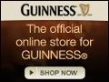 Shop GuinnessWebstore.com Today!