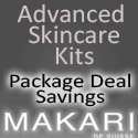 Save and Buy Packaged Sets at Makari.com