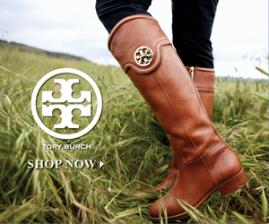 Tory Burch Fall 2011 - Shop Now