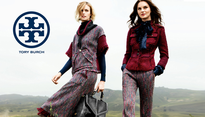 Shop Tory Burch Fall 2011
