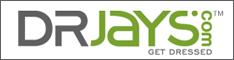 Shop Dr.Jays.com Today!