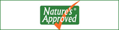 Shop NaturesApproved.com Today!
