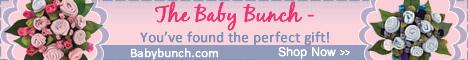 Shop TheBabyBunch.com Today!
