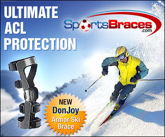 Shop DonJoyBraces.com Today!