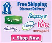 HDIS brands