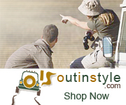 Shop OutInStyle.com Today!