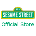 Shop the Official Sesame Street Store Now!