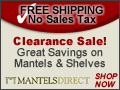 Shop MantelsDirect.com Today!