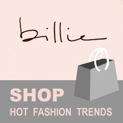 Shop BillieBoutique.com Today!
