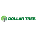 Dollar Tree - Everything is $1 - All Day Every Day! No need for coupons! Buy in Bulk & Save.