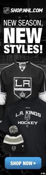 Shop for official LA Kings fan gear at Shop.NHL.com