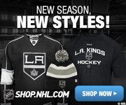 Los Angeles Kings 2014 Stanley Cup Champs