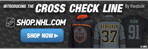 Shop for 2014 Reebok NHL Cross Check Apparel Collection at Shop.NHL.com