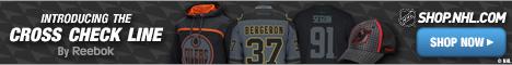 Cross Check NHL Gear