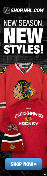 Shop for official Chicago Blackhawks Gear at Shop.NHL.com