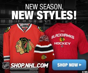 Shop for official Chicago Blackhawks Gear at Shop.NHL.com