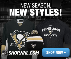 Shop for officially licensed Pittsburgh Penguins Fan Gear at Shop.NHL.com