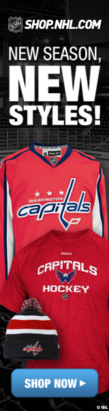 Shop for official Washington Capitals fan gear at Shop.NHL.com