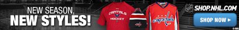 Shop for official Washington Capitals fan gear at Shop.NHL.com